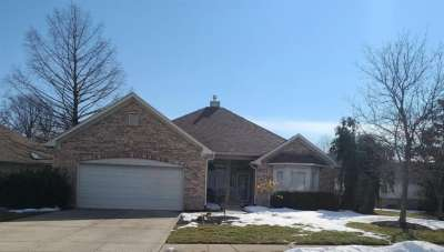 11537 N Applewood Circle, Carmel, IN 46032