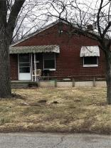 4018 Brookville Road, Indianapolis, IN 46201