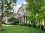 2804 Brookline Court, Zionsville, IN 46077