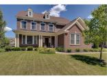 3271 Wildlife Trail, Zionsville, IN 46077