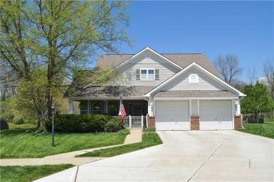 17871 E Village Center Drive, Noblesville, IN 46062
