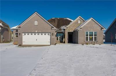 4122 E Maiden Court, Bargersville, IN 46106