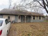 4313 Baker Drive, Indianapolis, IN 46235
