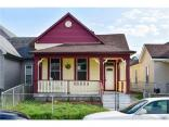1333 Spann Avenue, Indianapolis, IN 46203