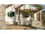 2909 North Olney  Street, Indianapolis, IN 46218