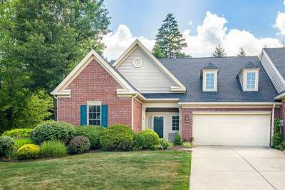 1071 S Fieldcrest Court, Bloomington, IN 47401