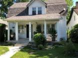 321 West 41st Street, Indianapolis, IN 46208