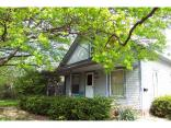 4202 West 71st Street, Indianapolis, IN 46268