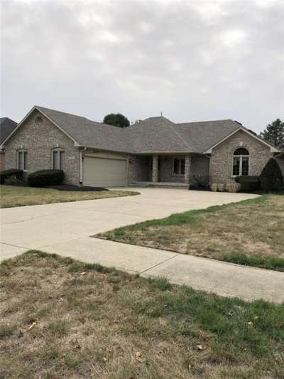 138 E Myrtle Terrace, Greenwood, IN 46142