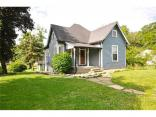 4805 East 42nd Street, Indianapolis, IN 46226