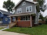 614 East 33rd Street, Indianapolis, IN 46205