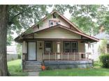 3906 North Tacoma Avenue<br />Indianapolis, IN 46205