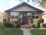 1048 East Berwyn Street, Indianapolis, IN 46203