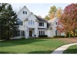 8810  Anchor Bay  Court, Indianapolis, IN 46236