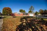 802 E Parkview Drive, Rushville, IN 46173