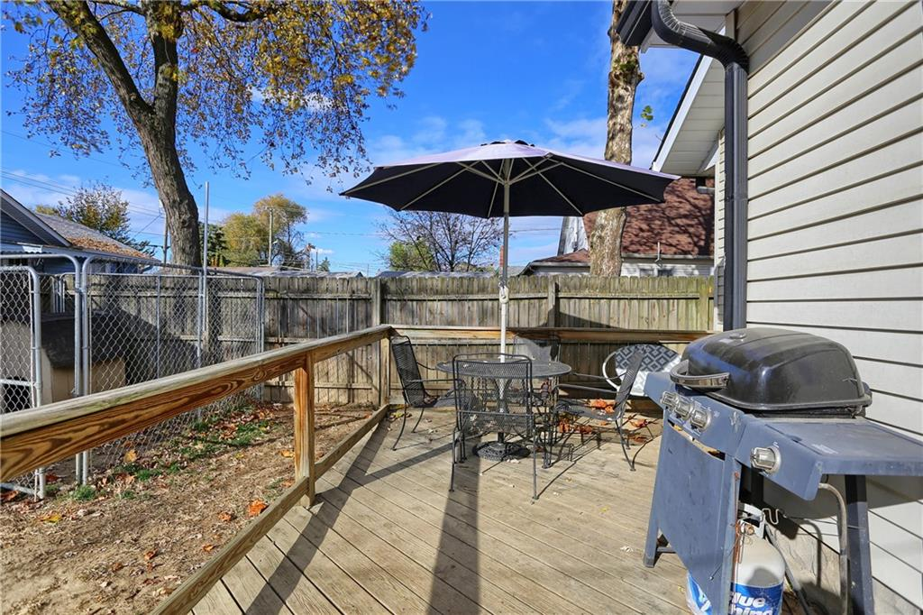 116 S 11th Avenue, Beech Grove, IN 46107 image #22