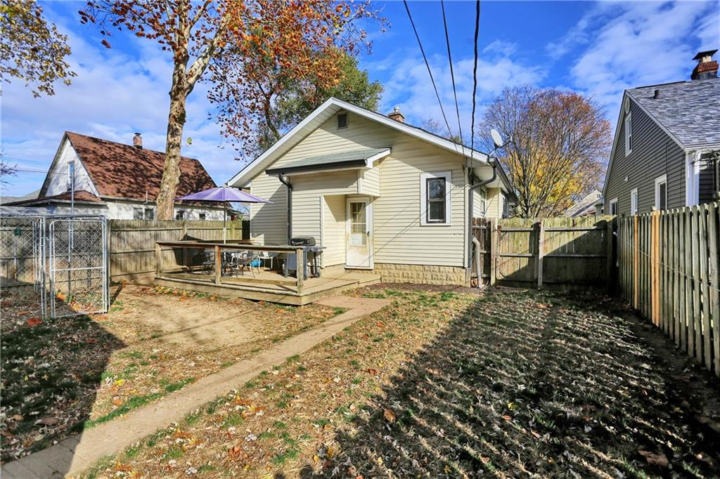116 S 11th Avenue, Beech Grove, IN 46107 image #24