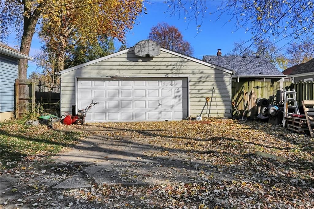 116 S 11th Avenue, Beech Grove, IN 46107 image #25