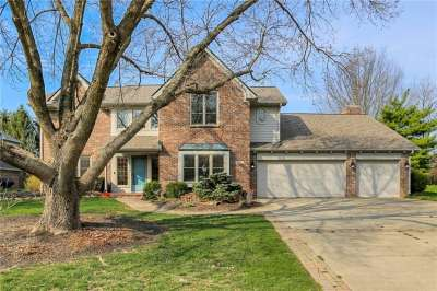 1815 N Continental Drive, Zionsville, IN 46077