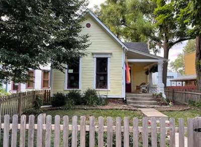 1122 E 9th Street, Indianapolis, IN 46202