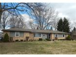 1744  Crossman  Drive, Indianapolis, IN 46227