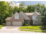 8218 Woonsocket Court, Indianapolis, IN 46256
