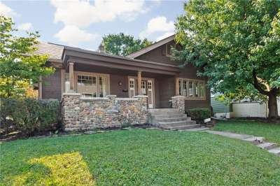 3867 E Ruckle Street, Indianapolis, IN 46205