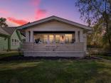 1401 North Euclid Avenue, Indianapolis, IN 46201