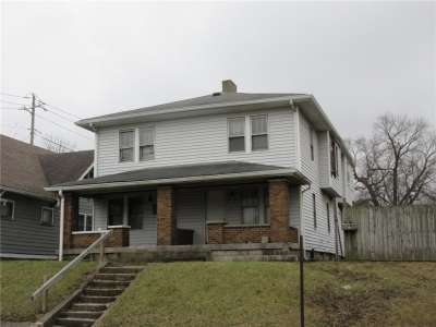 1425 E Michigan Street, Indianapolis, IN 46201