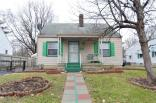 1936 Glenridge Drive<br />Indianapolis, IN 46218