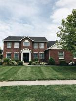 115 North Muirfield Circle, Lebanon, IN 46052