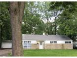 5885 East 43rd Street, Indianapolis, IN 46226