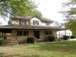 4505 South Salt Creek Road<br />Nashville, IN 47448