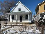 718 West 26th Street<br />Indianapolis, IN 46208