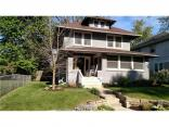 3857 Broadway Street, Indianapolis, IN 46205