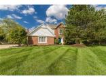 12726  Bay Run  Court, Indianapolis, IN 46236