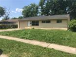 4838 North Katherine Drive, Indianapolis, IN 46226