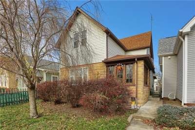 322 E Terrace Avenue, Indianapolis, IN 46225