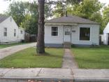 6709 East 17th Street, Indianapolis, IN 46219
