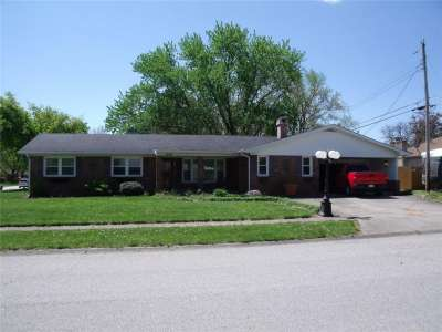 1495 S Section Street, Plainfield, IN 46168