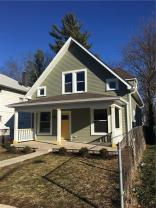 3649 Graceland Avenue, Indianapolis, IN 46208