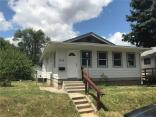 1322 North Gale Street, Indianapolis, IN 46201
