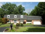 8074 Claridge Road, Indianapolis, IN 46260