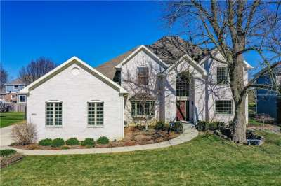 10031 N Sugarleaf Place, Fishers, IN 46038