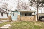 440 North Grant Avenue, Indianapolis, IN 46201