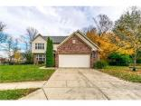 4744 Oakleigh Court, Greenwood, IN 46143