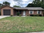 5225 Vinewood Court, Columbus, IN 47203