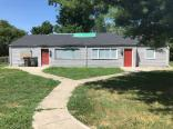 2432 North Kitley ~2A Avenue<br />Indianapolis, IN 46219