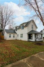 733 North Morgan Street, Rushville, IN 46173