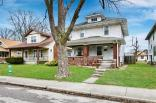509 North Drexel Avenue, Indianapolis, IN 46201